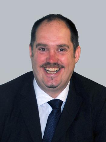 Jamie Read of Flexitran Ltd Freight Forwarding