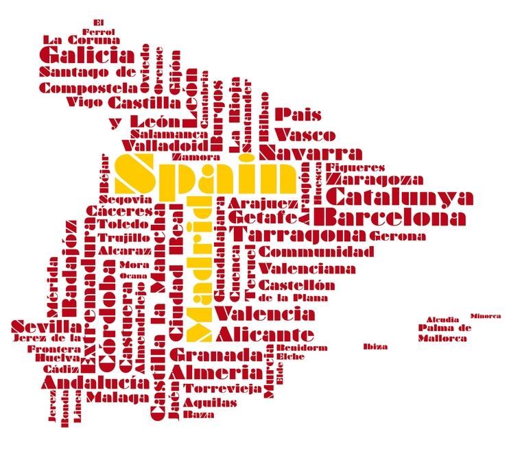 Spanish groupage, UK to Spain