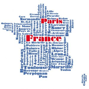 freight forwarding UK to France