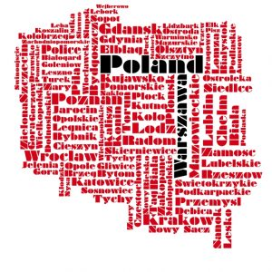 freight forwarding UK to Poland