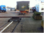 railway bogey